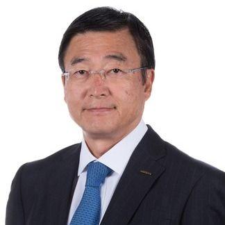 Motoo Nagai