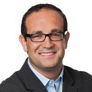 Bob Serrano