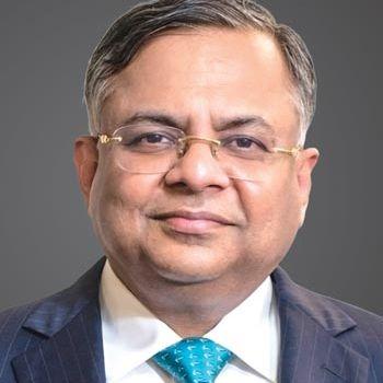 N Chandrasekaran