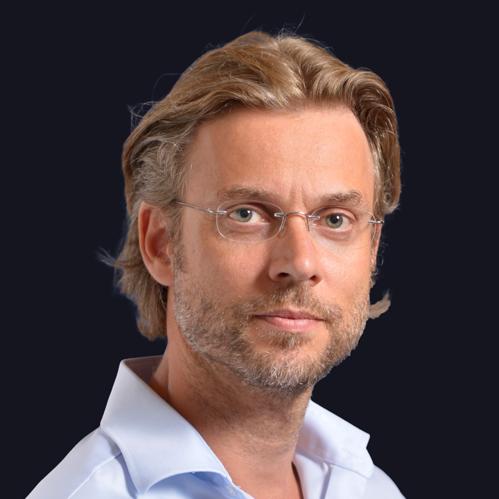 Tobias Hüttl