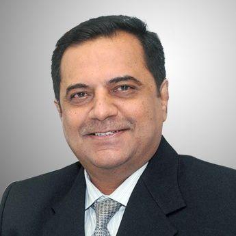 Profile photo of Jatin Chokshi, Chief Investment Officer at Allcargo Logistics