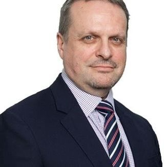 Roger M Harwood