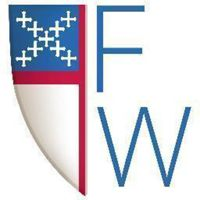 Episcopal Diocese of Fort Worth, part of The Episcopal Church logo