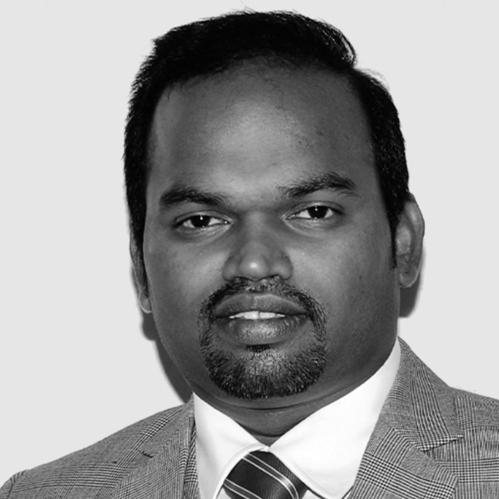 Amudhalingam S.