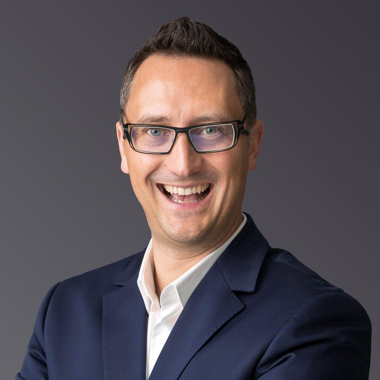 Profile photo of Steffen David, Advisor at Bregal Milestone
