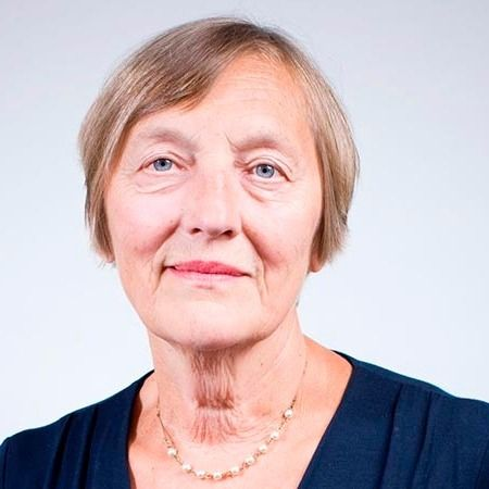 Leslie Morphy Obe