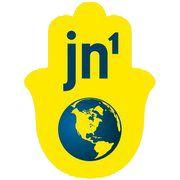 Jewish News One (JN1) logo