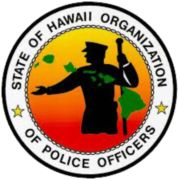 STATE OF HAWAII ORGANIZATION OF POLICE OFFICERS logo