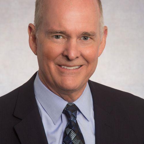 Keith M. Gehl