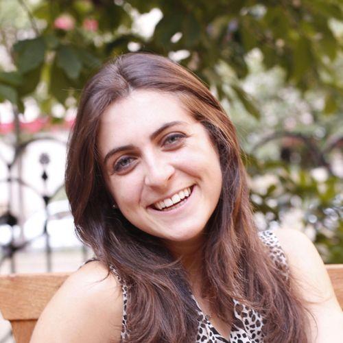 Ellie Epstein