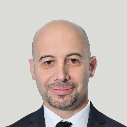 Nasser Zagha