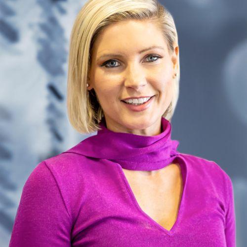Julia Edwards-Smith