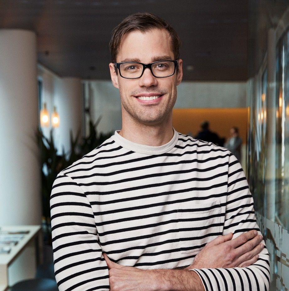 Daniel Claesson