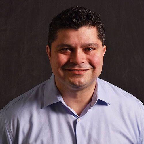 Alberto Zamora