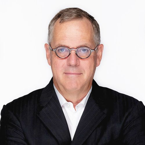 Kenneth R. Mckinnon