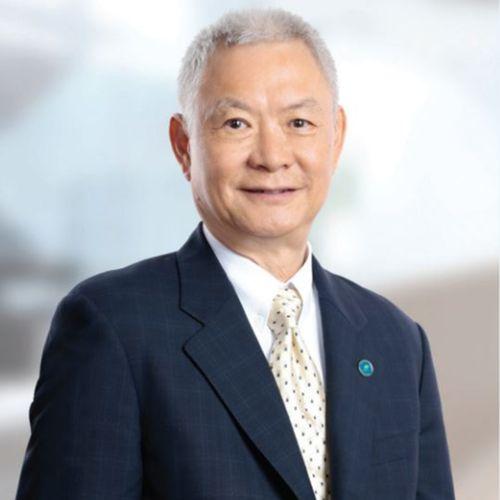 James J. K. Hung