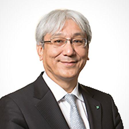 Mutsuo Iwai