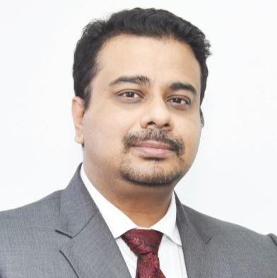Rajarshi Chakrabarti