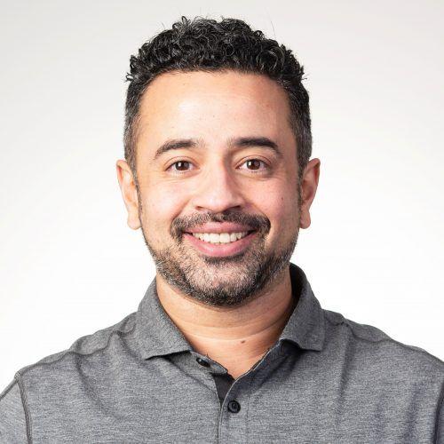 Hanif Joshaghani