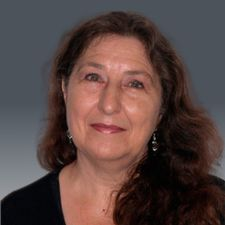 Pamela Reid