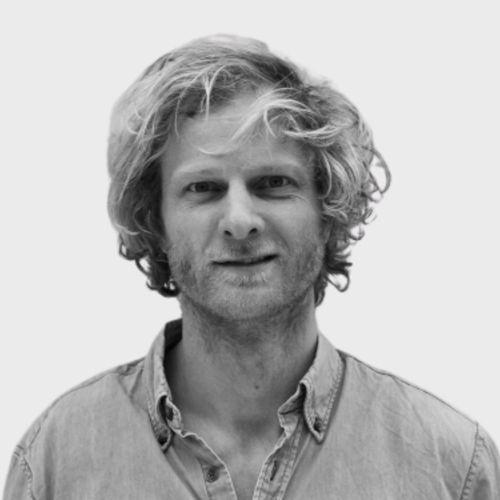 Casper Lund-Andersen