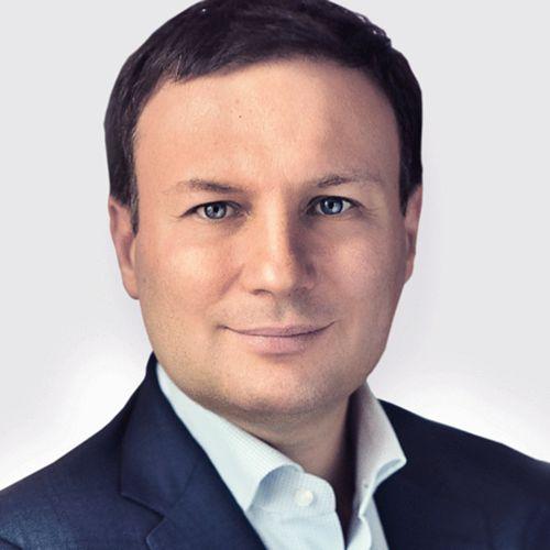 Brodskiy Ilya Borisovich