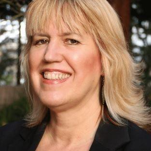 Wendy Pfeiffer
