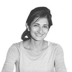Sima Gandhi