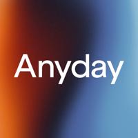 Anyday logo