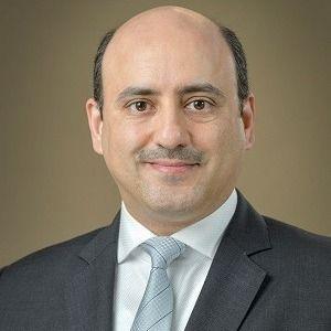 Ziad Thamer Al-Murshed