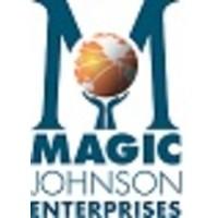 Magic Johnson Ent... logo