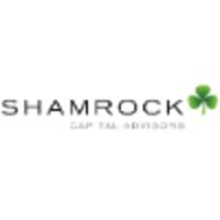 Shamrock Capital Advisors logo