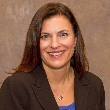 Tina M. Jackson
