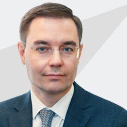 Profile photo of Vladimir Kozlov, Deputy CEO at Alrosa