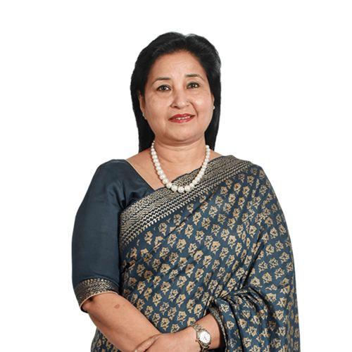 Parveen Mahmud
