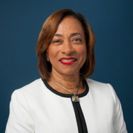 Pauline D.E. Richards