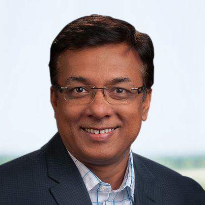 Chittaranjan Jha