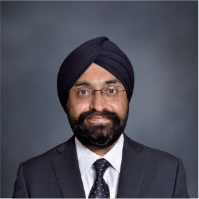 Kavinder Singh