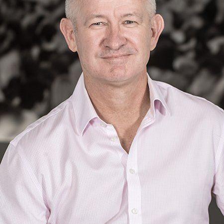 Anthony Mclachlan