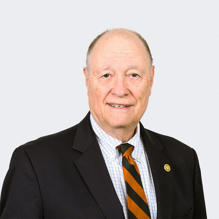 J. Michael Rediker