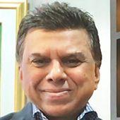 Naeem Ghauri