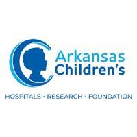 Arkansas Childrens Hospital logo