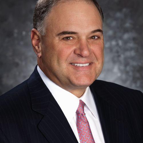 John P. Silvestri