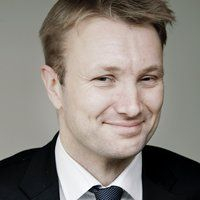 Fredrik Gisholt