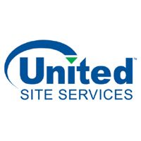 United Site Services, Inc. logo