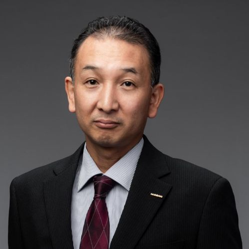 Tsuyoshi Tatsumi