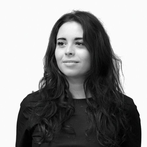 Profile photo of Charlotte Knight, Deputy Director, Programming at The Cultivist