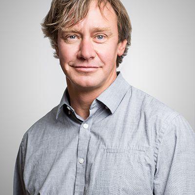 Patrik Svärd
