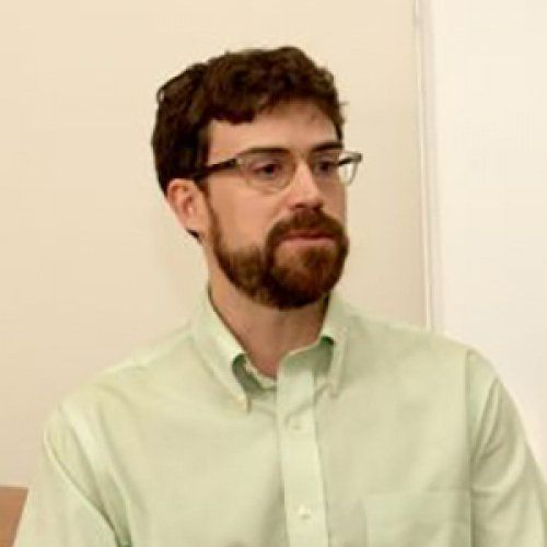 Profile photo of Daniel Arnaudo, Advisor for Information Strategies, Technology and Innovation at National Democratic Institute