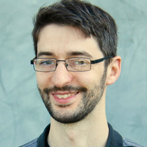 Profile photo of Ryan Gerossie, Director of Production at AdGreetz